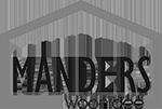Manders woonidee Logo