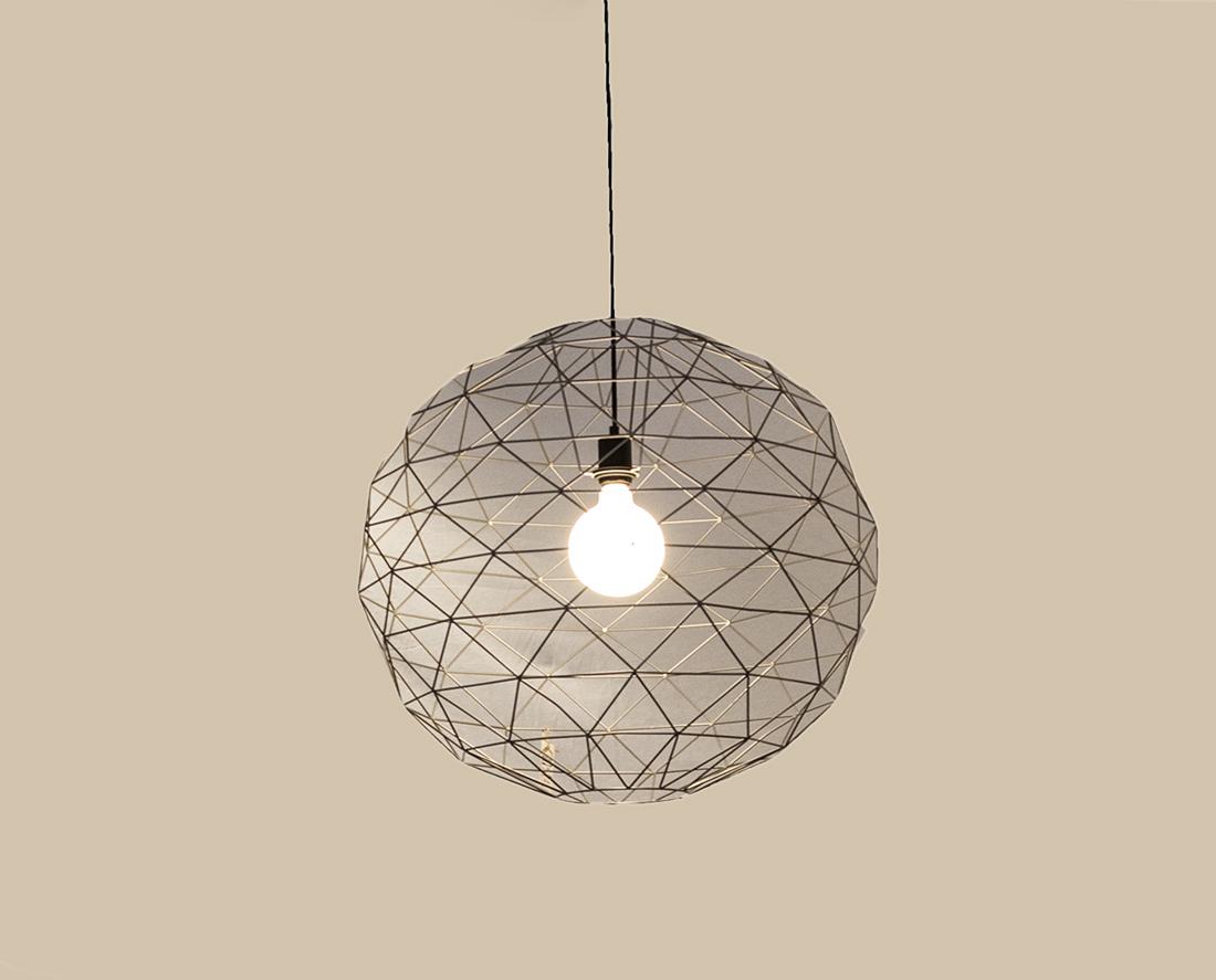 Wonen Manders Woonidee Lamp Veghel